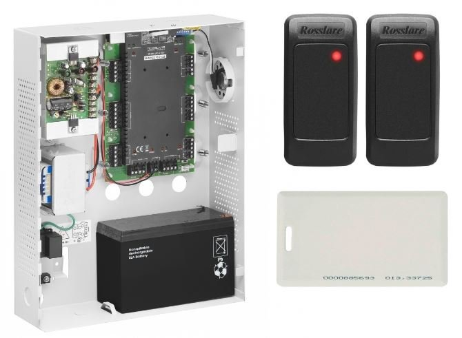 Kit de acces si pontaj AC-215IP KIT