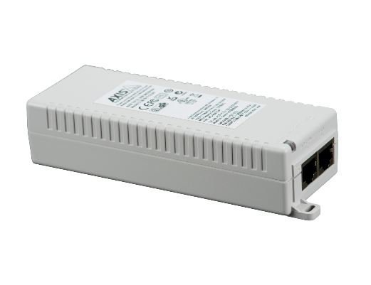 Injector PoE AXIS T8133 30W MIDSPAN