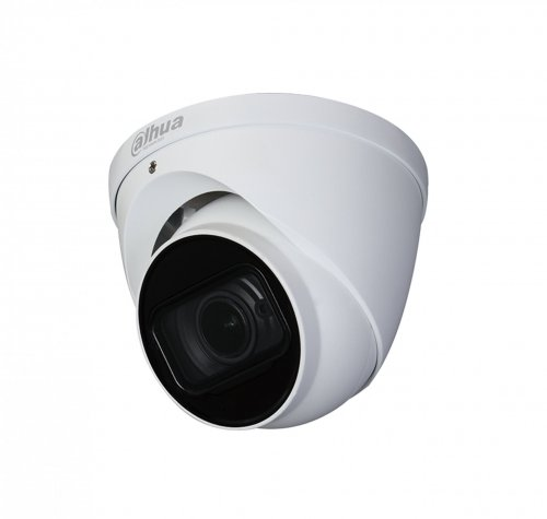 Camera EYEBALL de exterior 5MP