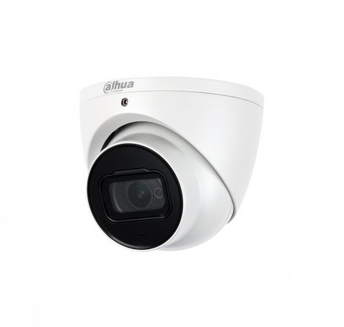 Camera EYEBALL Full-color Starlight de exterior 2MP