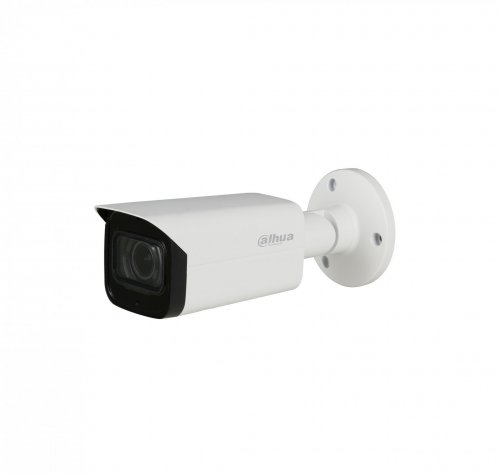 Camera BULLET Full-color Starlight de exterior 2MP