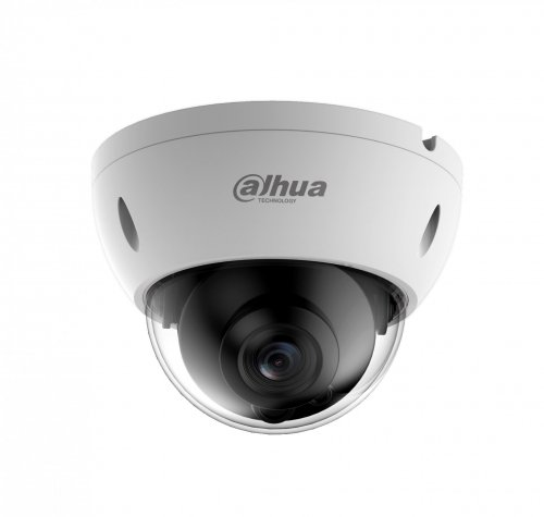 Camera DOME Full-color Starlight de exterior 2MP