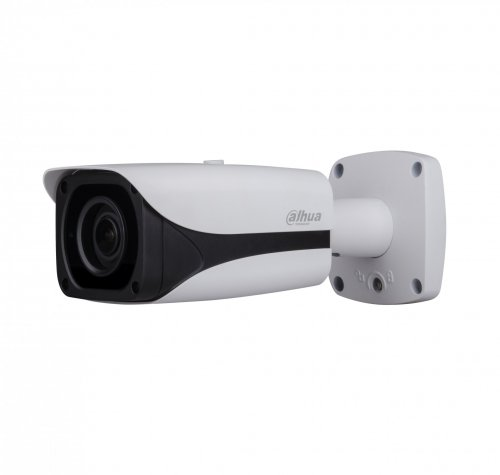 Camera BULLET Starlight de exterior 2MP