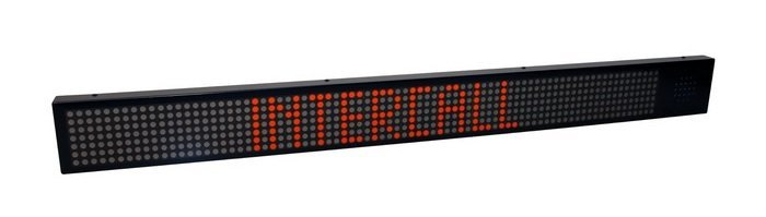 Unitate display LED L748