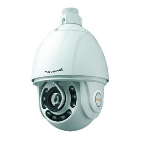 Camera Speed-Dome cu IR, 2MP