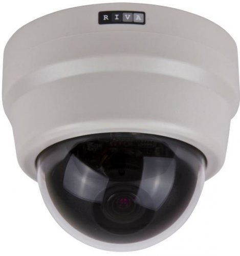 Camera dome IP, lentila varifocala 3-9mm, 2MP