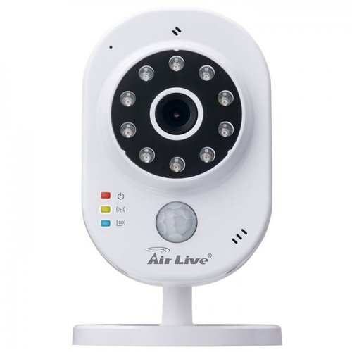 Camera video IP wireless 3 MegaPixeli
