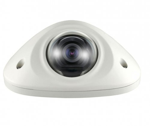 Camera Dome lentila fixa 3mm, 2MP