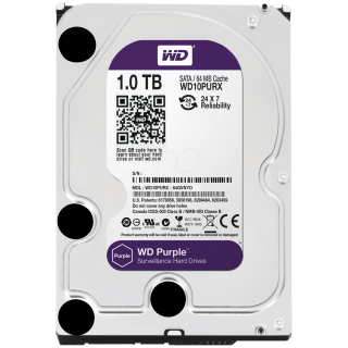 Hard Disk 1TB Western Digital